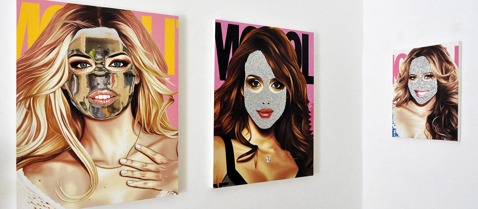 galleria arte contemporanea trieste   Atelier Home Gallery