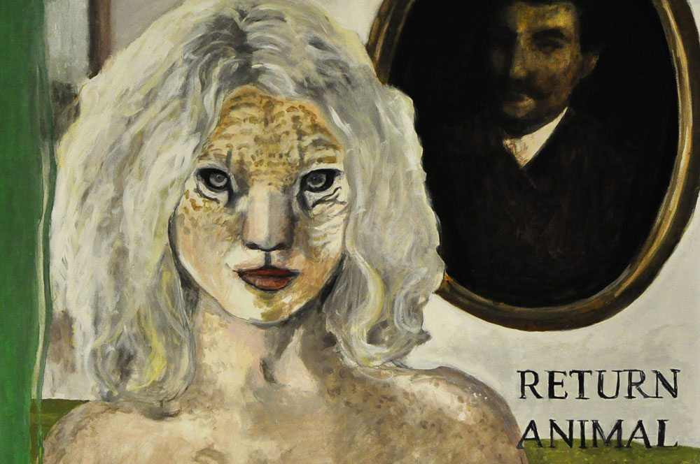 Return Animal | Roberto del Frate