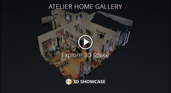 Atelier Home Gallery - 3d