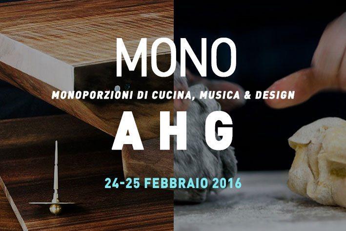 Mono AHG | Atelier Home Gallery