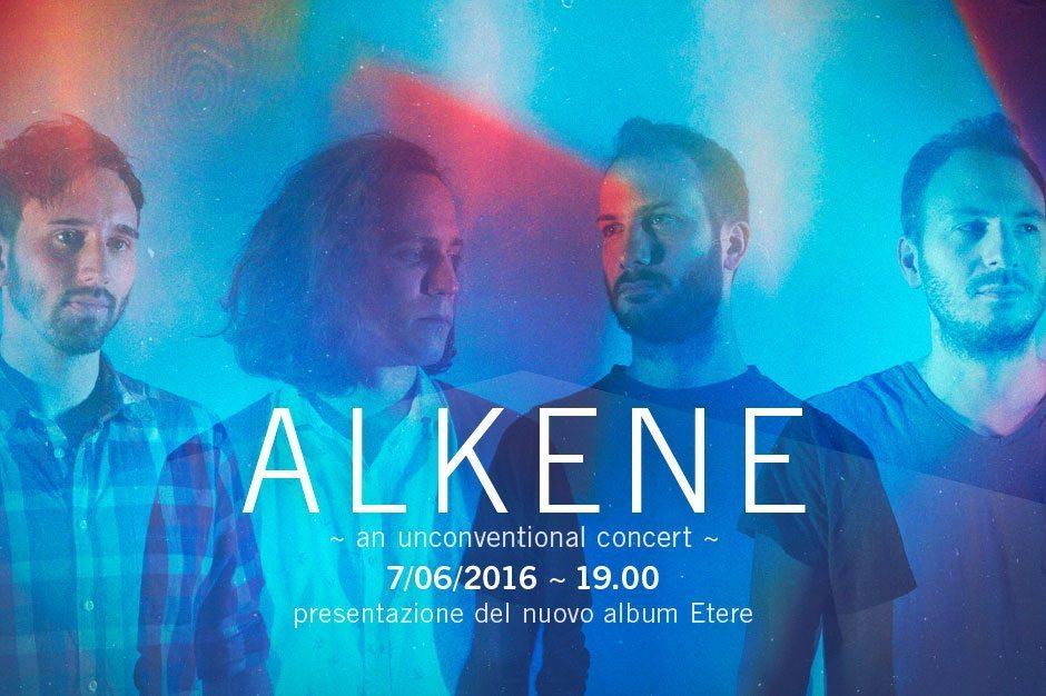 Alkene_Etere