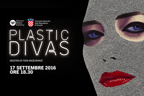 Plastic Divas_Atelier Home Gallery
