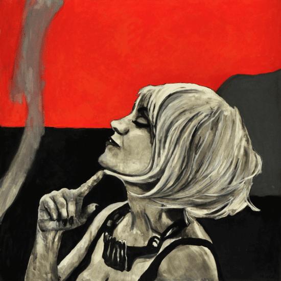 Ritratto_del-Frate_Corsi-di-pittura_Atelier Home Gallery