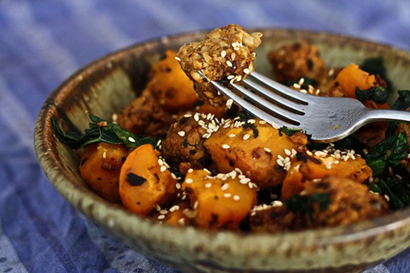 Veg Touch. Cucina vegana con Goran Zgrablic