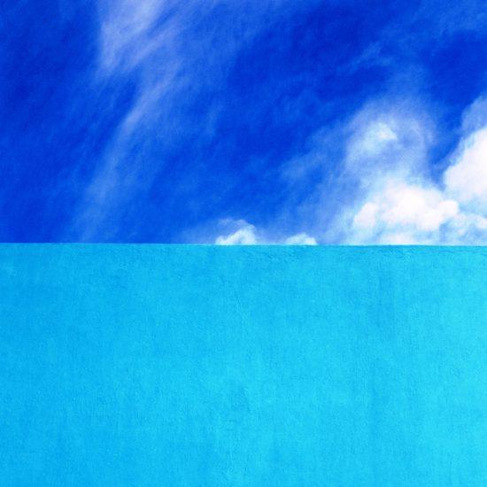 CHROMA di Wilhelm Heiliger_forme e colori_blue
