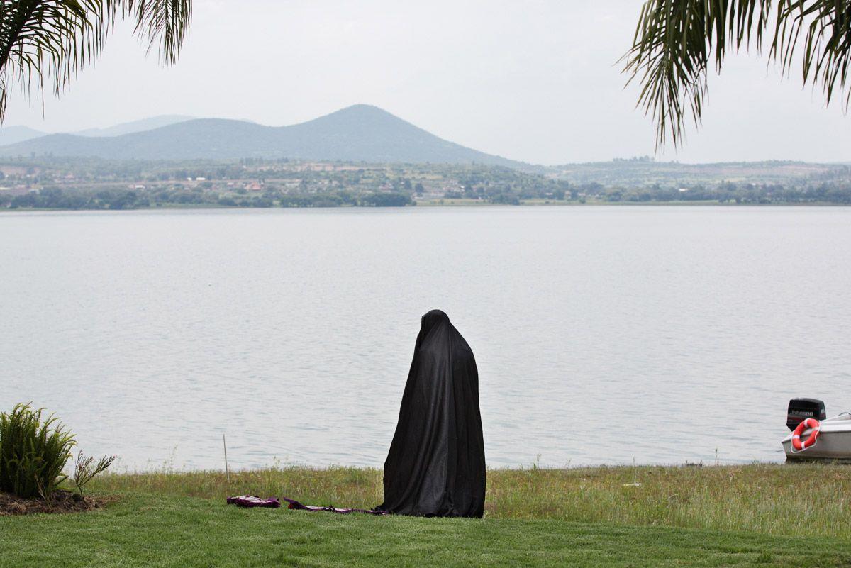 Corso di fotografia documentaria - Giulia Iacolutti - Festa di fine Ramadan