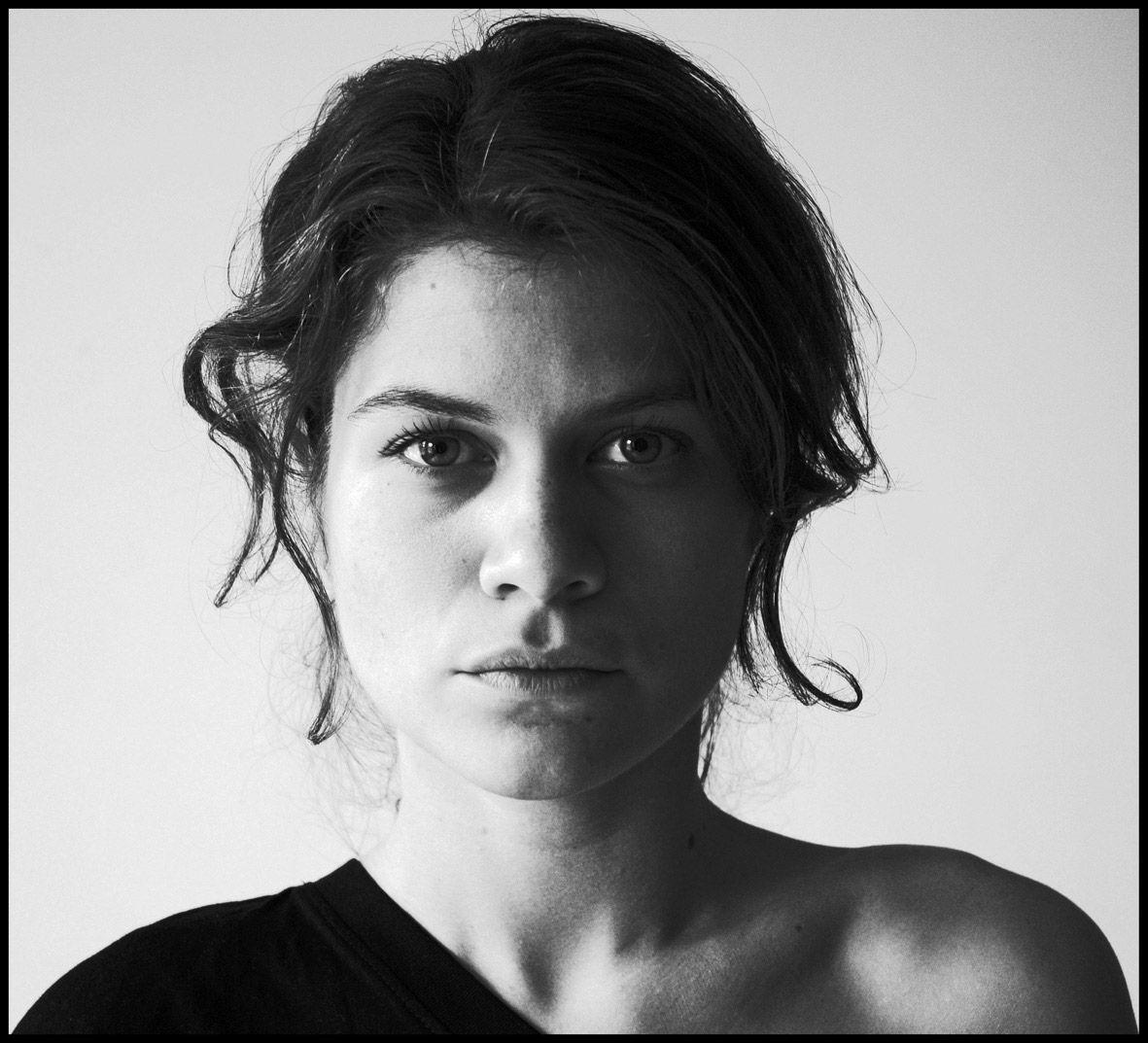 Corso di fotografia documentaria - Giulia Iacolutti