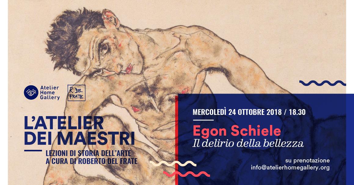 Schiele Trieste