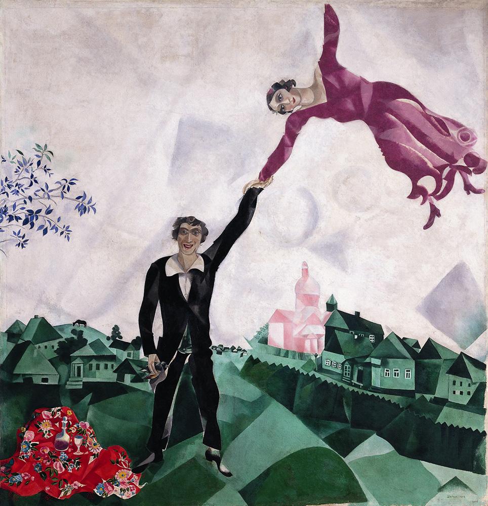 Marc Chagall_Roberto del Frate