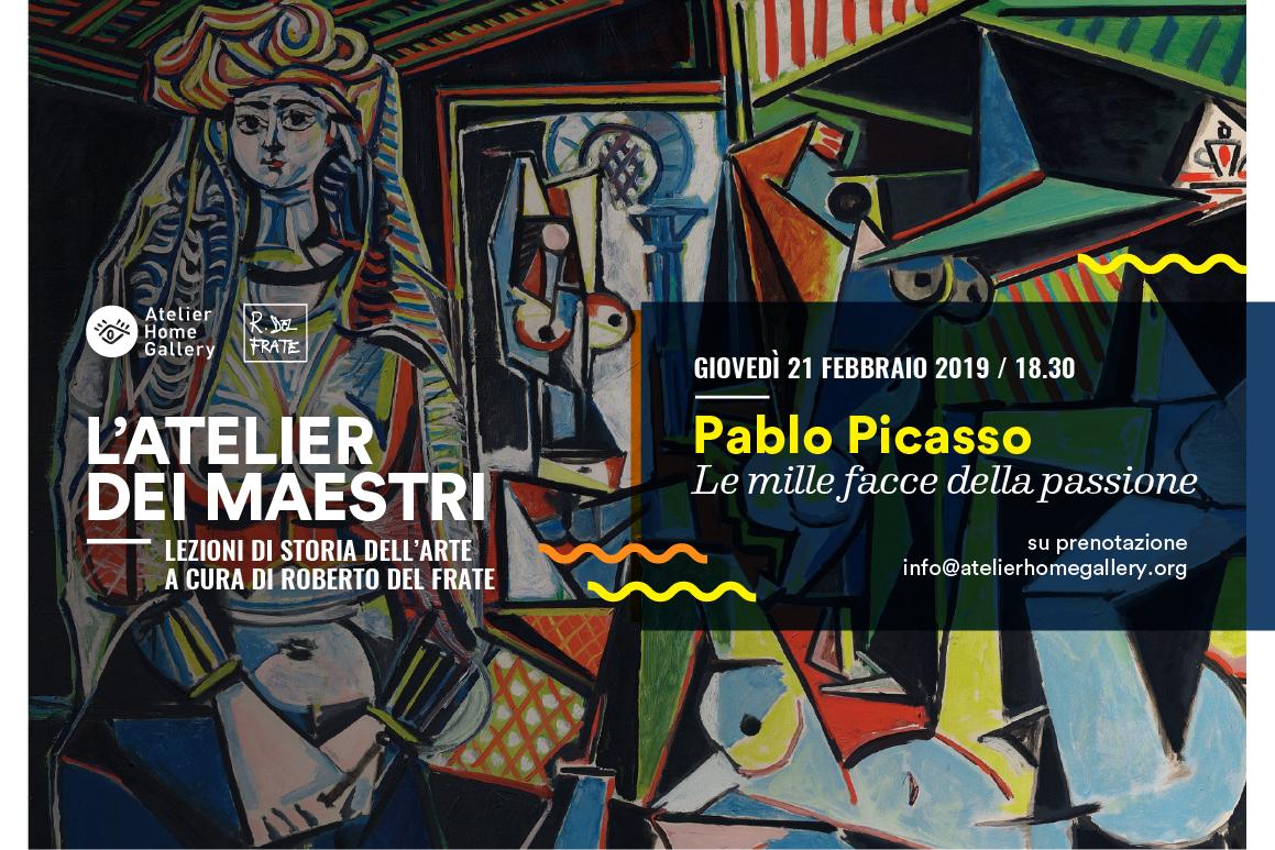Pablo Picasso_lezioni d'arte_Trieste_blog