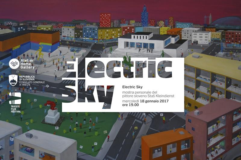Electric Sky_Stas Kleindienst_Atelier Home Gallery