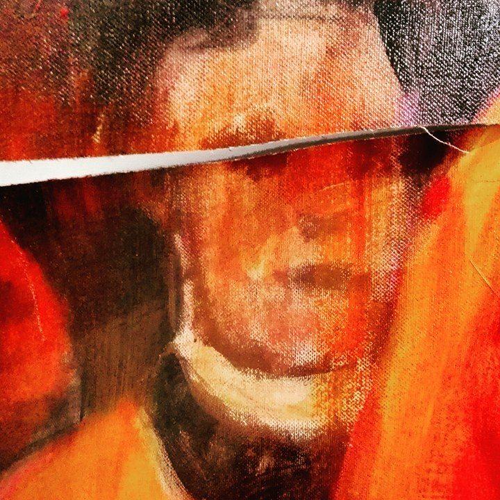 LNAM: l'immagine infranta - Roberto del Frate - Libera Nos A Malo